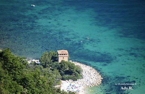 porto novo portonovo la spiaggia di ancona lovely ancona