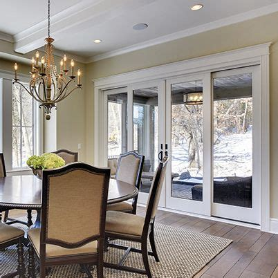 andersen gliding patio doors 25 best ideas about sliding patio doors on