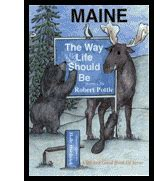 maine has moxie books maine the way wildlife should be