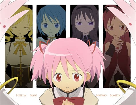 Maci Black Miad 5073 madoka magica a moral epiphany for many amongst other things bagnochokoreto