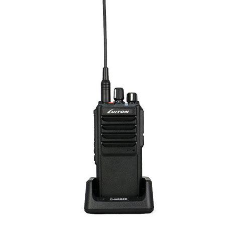 Ht Handy Talkie Radio Sepasang Flyrose Walkie Talkie 1 Pair larga distancia walkie talkie lt 25w high power 25w vhf uhf ht handy talkie buy handy talkie