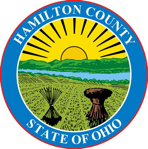 Records Hamilton County Ohio File Seal Of Hamilton County Ohio Svg Wikimedia Commons