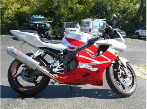 buy cbr 600 buy 2003 honda cbr 600 f4i on 2040 motos
