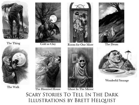 the 5 best scary stories to tell in the dark the 13th floor spooky scary things