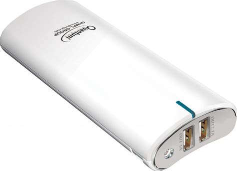 Power Bank New Tech quantum hi tech 15000mah power bank launched in india for rs 2499 fone arena howldb