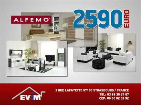 Evim Meuble by Evim Strasbourg Horaire Meuble De Salon Contemporain