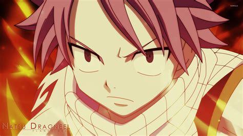 anime fairy tail natsu dragneel fairy tail 3 wallpaper anime