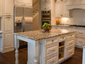 cottage style kitchen island granite countertop prices pictures ideas from hgtv hgtv