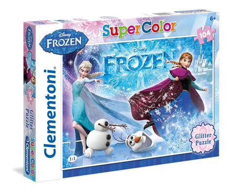 Puzzle Clementoni 3 X 48 3 Gambar Snow White puzzle the snow clementoni 29712 104 pieces jigsaw