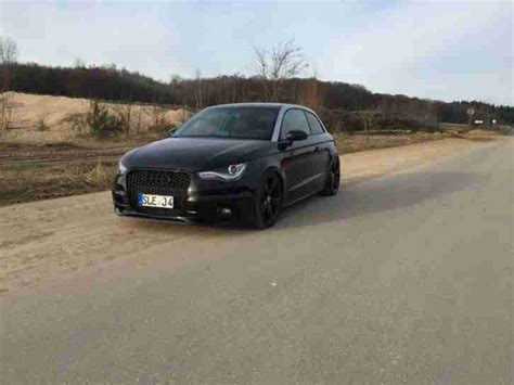 Audi A1 Angebote by Audi A1 1 4 Tfsi S Tronic H R Kein Gepfeffert Tolle