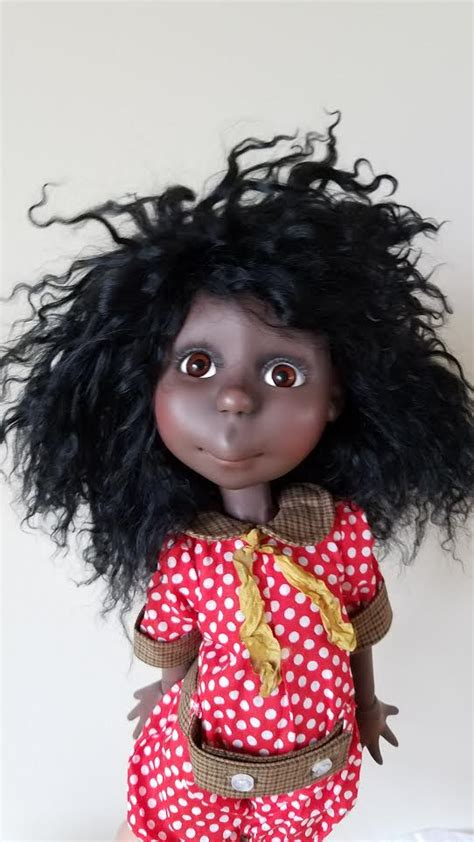 is that a wig that frankie heck wears on the tv show the middle 11 quot jet black tibetan mohair wig