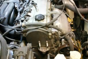 Mitsubishi Timing Belt Replacement Intervals Denlors Auto 187 Archive 187 Timing Belt Replacement