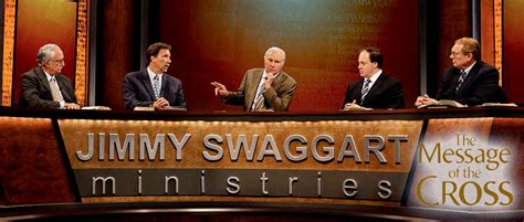Donnie Swaggart Ministries Sonlife Broadcasting Network Christian Television Sbn
