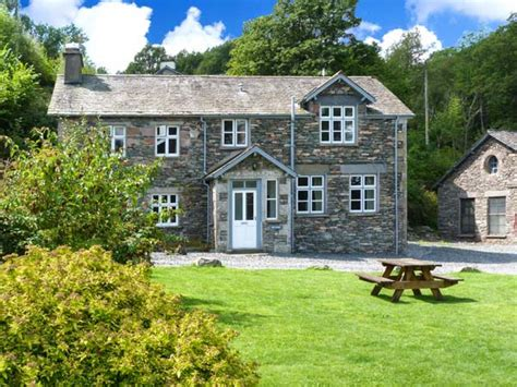 lake district cottage mill cottage hawkshead high cunsey the lake district