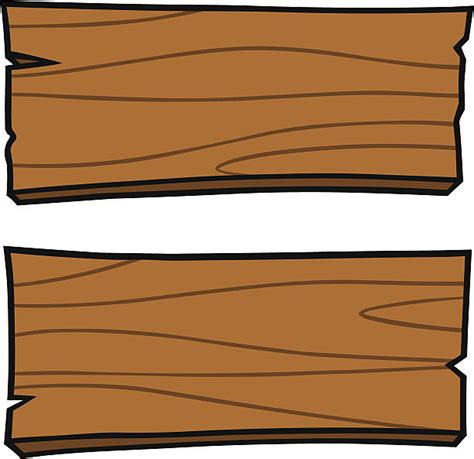 board clipart royalty free wood plank clip vector images