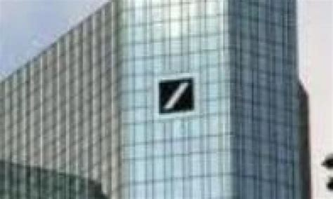 deutsche bank jakarta deutsche bank to boost global transaction banking services