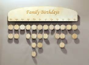 plaque wall decor engraved wood family birthday wall plaque birthday