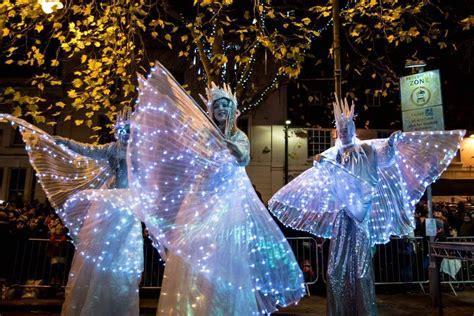 2018 christmas display lights in tewksbury ma banbury lights switch on 2018 kite days