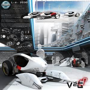 Electric Car Design Challenges Nissan V2g Design Panel Lg Whiteshirtdesign