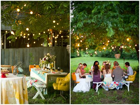 beautiful backyard wedding beautiful backyard wedding novemberseven