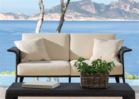 U Garden Sofa   Garden Sofas & Contemporary Garden Furniture