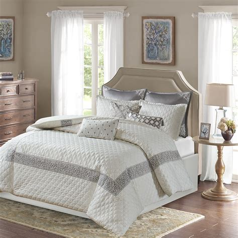 Bombay Bedding by Emerson Ivory By Bombay Bedding Beddingsuperstore