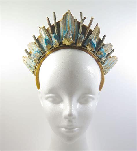 Handmade Crowns - handmade crowns by loschy bored panda