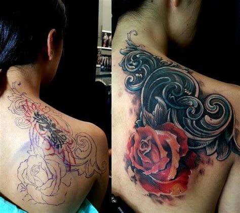 tattoo cover up guidelines 105 best images about tattoos on pinterest back tattoos