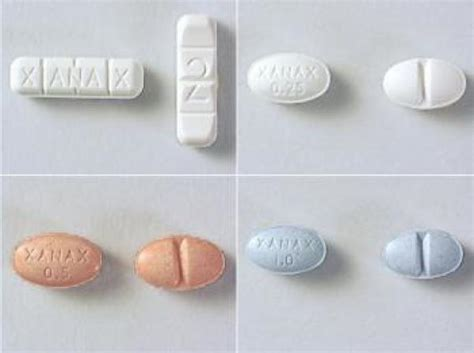 Detox Pills For Xanax by How To Use Xanax For Opiate Withdrawal Opiate Addiction