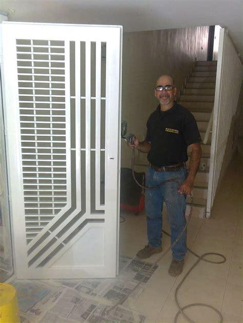 pin  dhananjay  pintu model steel door design grill