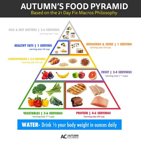 fruit 21 day fix 21 day fix food pyramid focus most on veggies and