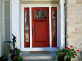 front door colors for tan house tan house with red door outdoor home ideas