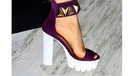 imágenes de los zapatos adidas zapatos de moda 2017 2018 tendencias tenis o zapatillas