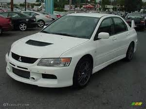 White Mitsubishi Evo Mitsubishi Lancer Evolution 2014 White Image 65
