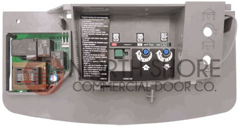 Craftsman 41d4674 11e Garage Door Opener Circuit Board by Craftsman 41d4674 3c Garage Door Opener Circuit Board