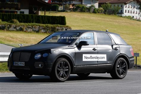 bentley suv upcoming bentley suv may be called bentayga