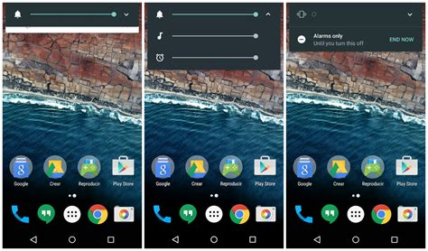android m check out android m s new sound controls