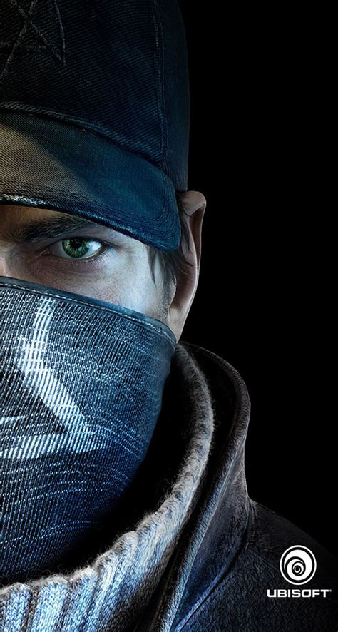dogs aiden pearce dogs aiden pearce the iphone wallpapers