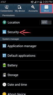 secure settings apk android installing from apk file hotspot shield help center