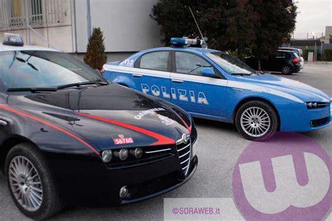 ufficio polizia postale colpo all ufficio postale carabinieri e polizia