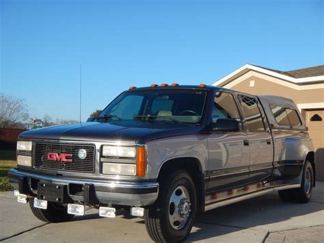 service manual how to time a 1993 gmc 3500 club coupe cam shaft sensor removal service