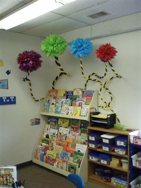 Dr Seuss Classroom Decorations by Mrs Shininger S Dr Seuss Theme