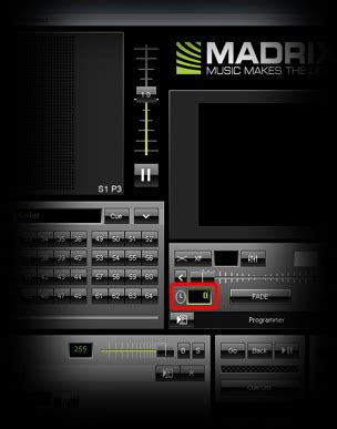 light o rama hardware utility configuration of light o rama s3 and madrix