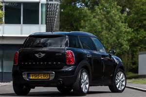 mini countryman cooper d all4 business model revealed