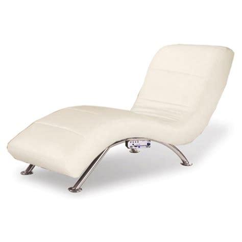 chaise massage body balance system 174 harmonic massage chaise 206957