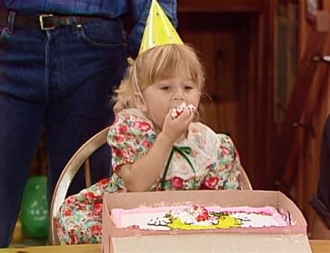 full house fanfiction having some birthday cake full house photo 36328033 fanpop