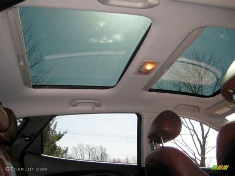 hyundai tucson with sunroof 2011 hyundai tucson limited sunroof photo 46976244