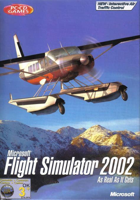 download free full version airplane games flight simulator 2002 full game free pc download play