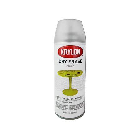 krylon erase paint review krylon erase paint spray 11 5oz clear walmart