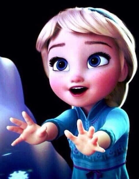 film frozen young lengkap this is the adorable elsa from the new disney movie